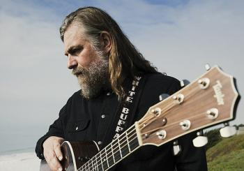 The White Buffalo en Liverpool