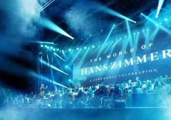 THE WORLD OF HANS ZIMMER en Cournon D Auvergne
