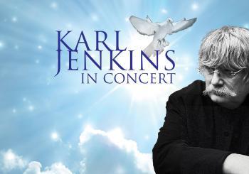Karl Jenkins en London