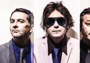 Manic Street Preachers - Concert for NHS Charities en Cardiff