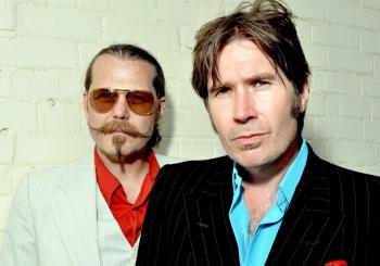 Del Amitri - A Free Concert for the NHS & Frontline Staff en Glasgow