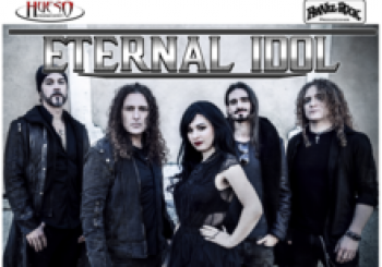 Eternal Idol + Knights of Blood - Gijón
