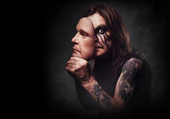 Ozzy Osbourne Meet and Greet Package en Casalecchio di Reno