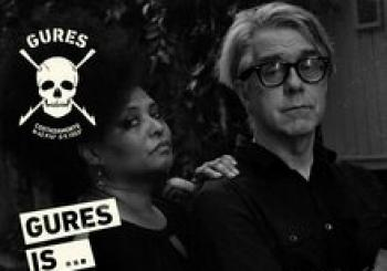 THE BELLRAYS | GURES IS ON TOUR en Madrid