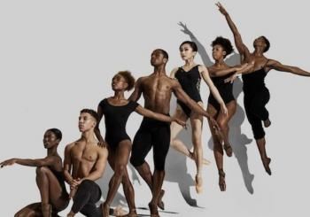 Ballet Black en Edinburgh