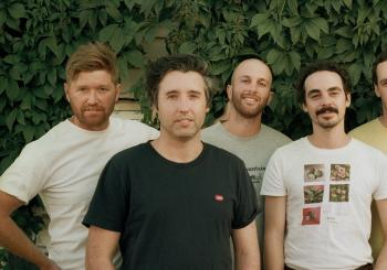 Rolling Blackouts Coastal Fever en Oxford