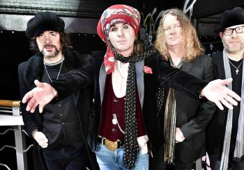 The Quireboys en Leeds