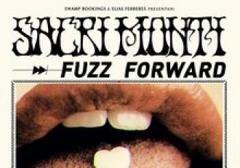 Sacri Monti (USA) · Fuzz Forward | Upload Club, Barcelona