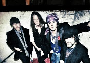The Quireboys - A Bit Of What You Fancy 30th Anniversary Tour en Aberdeen