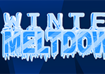 Winter Meltdown - Warehouse Rave 4.0 Wellington