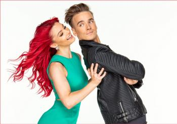 The Joe and Dianne Show Liverpool