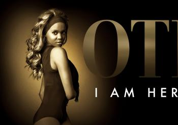 Oti Mabuse - I Am Here en Oxford