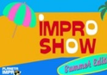 Impro Show Summer Edition en Barcelona