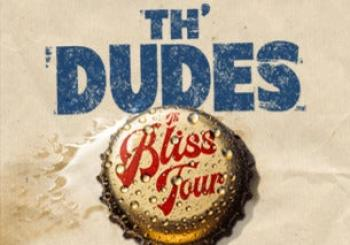 Th' Dudes - Th' Bliss Tour Auckland