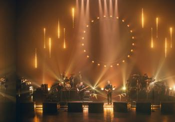 THE AUSTRALIAN PINK FLOYD SHOW en Paris
