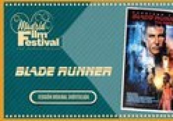 Blade Runner - Film Festival en Madrid