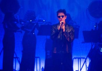 Echo and the Bunnymen en Birmingham