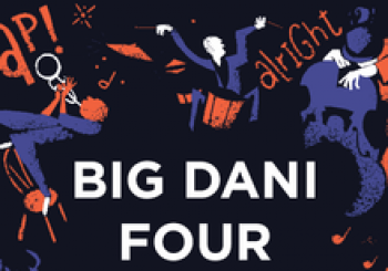 FBB - Big Dani Four en Barcelona