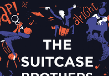 FBB - The Suitcase Brothers en Barcelona
