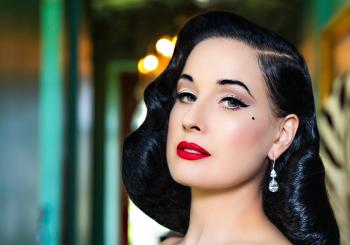 Dita Von Teese Vip Upgrade (Must Have Show Ticket) en Dublin
