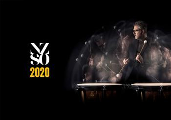NZSO: Goldberg Variations Wellington