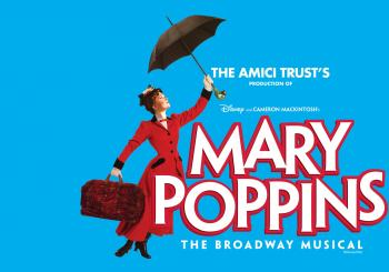 Mary Poppins Auckland