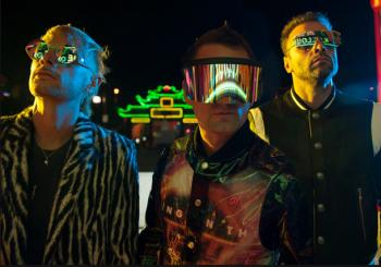 Muse - ?Simulation Theory? Enhanced Experience en Madrid