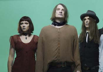 The Dandy Warhols en Berlin