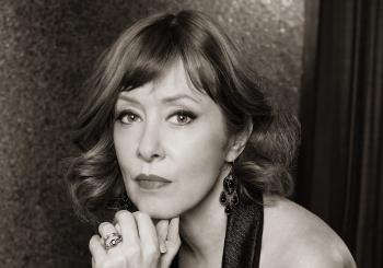 Suzanne Vega: An Evening of New York Songs and Stories en Birmingham