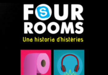 FOUR ROOMS en Barcelona