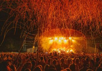 Wilderness Non-Camping Ticket - Payment Plan en Oxfordshire