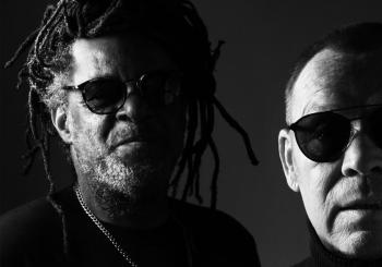 UB40 ft. Ali Campbell & Astro London