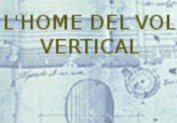 L'home del vol vertical en Manacor
