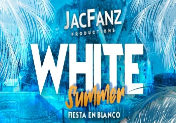 White Summer en Tenerife