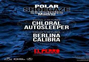 POLAR SHOEGAZE SESSIONS MADRID en Madrid