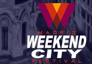 Festival Weekend City Madrid en Madrid