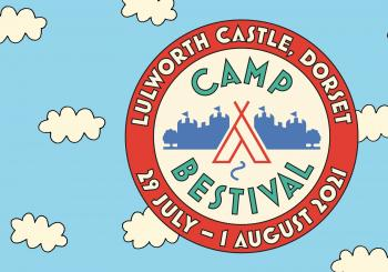 Camp Bestival 2021 - VIP Seating Booths en Dorset