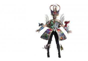 World of WearableArt en Wellington