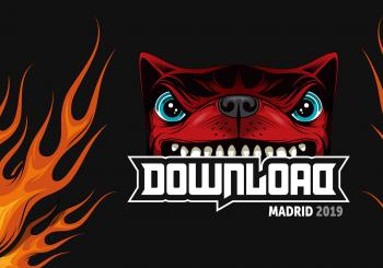 Download Festival Madrid - UPGRADE VIP en Madrid