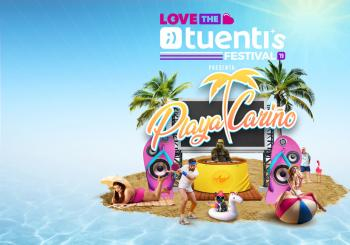 Love The Tuenti's: Playa Mix en Madrid