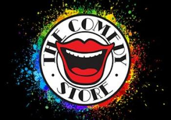 The Comedy Store At the Screen Space en Hatfield