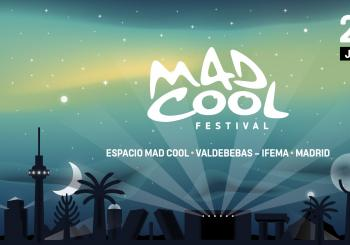 Mad Cool Welcome Party en Madrid