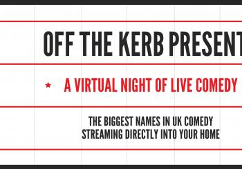 Off the Kerb Presents: Comedy Gala In Aid of Waverley Care en London