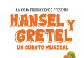 Hansel y Gretel en Madrid