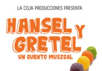 Hansel & Gretel en Madrid