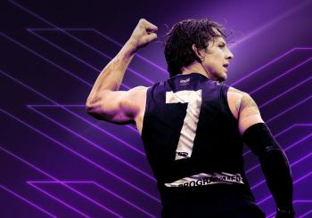 Fremantle Dockers v Geelong Cats Burswood