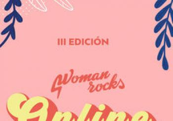 Woman Rocks Online
