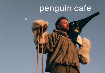 Penguin Cafe en Glasgow