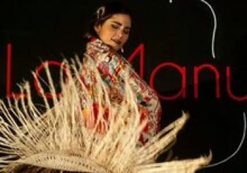 LA MANUELA Flamenco en Madrid