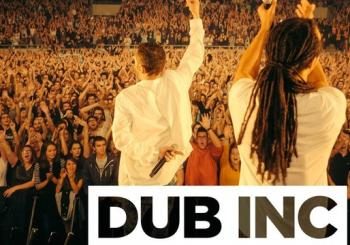 DUB INC en Madrid